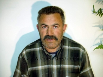 Oender - a Turkish Farmer with fully Hairy Ass Crack (ID706)