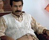 Metin K. is a young naked kurdish man with an always stiff totally shaved cock. (id788)