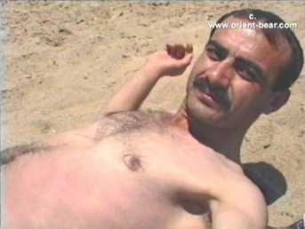 Boktan - is a Turkish Gay who always wants to be fucked...