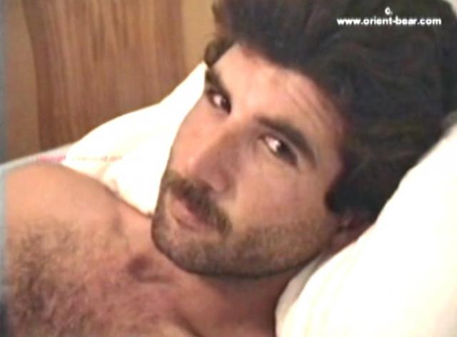 naked kurdish man