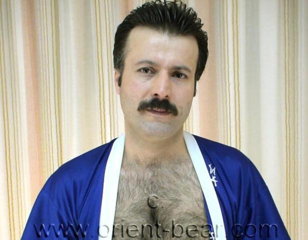 hairy turk